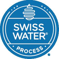 swiss water logo